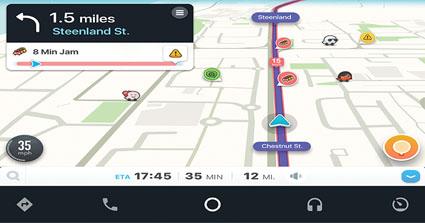 KW-M745DBT / KW-M741BT Apple CarPlay & Android Auto • JVC Danmark